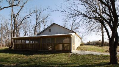 Willard Single Family Home For Sale: 1289 East 567th Road