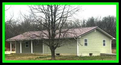 Saint Clair County Single Family Home For Sale: 8620 Southeast Highway 54