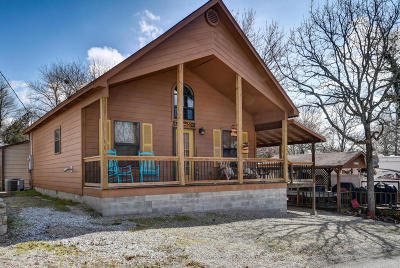 Hollister Single Family Home For Sale: 145 Hollow Log