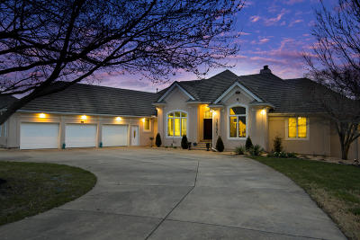 Springfield Single Family Home For Sale: 3895 East Pond Apple Drive