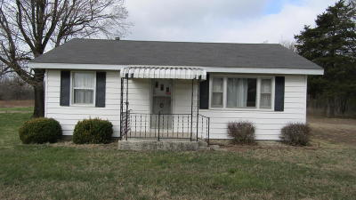 Willard Single Family Home For Sale: 3862 West Farm Rd 34