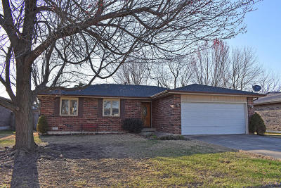 Springfield MO Single Family Home For Sale: $132,900