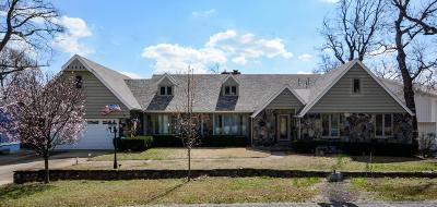 Kimberling City Single Family Home For Sale: 7 Dogwood Lane