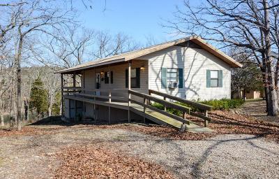 Eagle Rock Single Family Home For Sale: 26445 Fr 1212