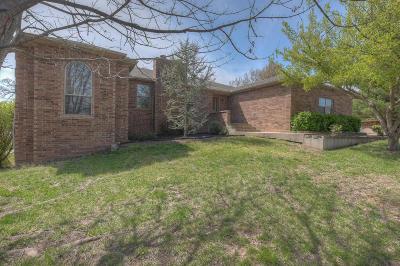 Joplin Single Family Home For Sale: 4330 South Illinois
