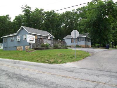 Merriam Woods, Rockaway Beach Single Family Home For Sale: 111 Kansas Avenue
