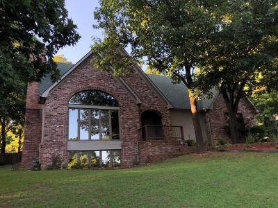 Joplin Single Family Home For Sale: 1115 Valley View Drive