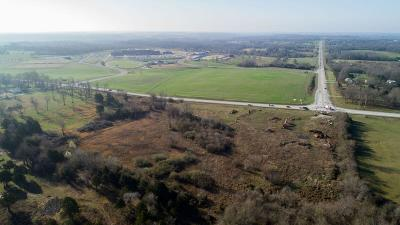 Commercial For Sale: Tbd West Hwy M