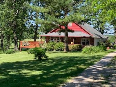 Mountain View Single Family Home For Sale: 1479 County Road 2670