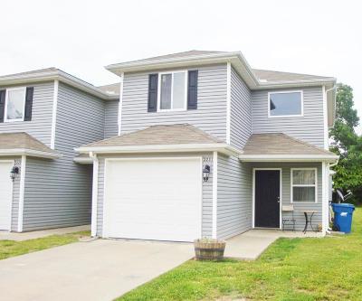 Joplin Multi Family Home For Sale: 3229-3231 South Kenser Court