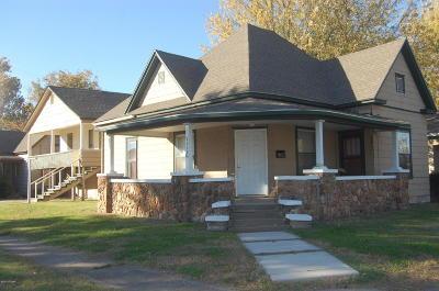 Joplin Multi Family Home For Sale: 2030 South Joplin Street