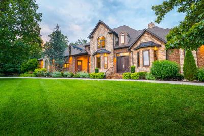 Joplin Single Family Home For Sale: 3757 Spring Hill