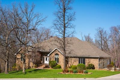 Joplin Single Family Home For Sale: 1021 Oakmont Drive