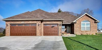 Strafford Single Family Home For Sale: 5605 East Conservatory Place