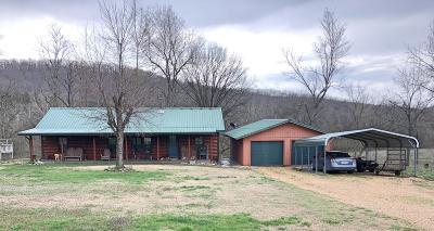 Ozark Single Family Home For Sale: 2518 Cap Hill Ranch Road