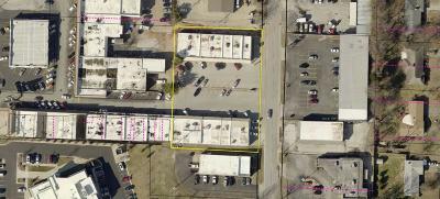 Commercial For Sale: 1948-1950 South Glenstone Avenue