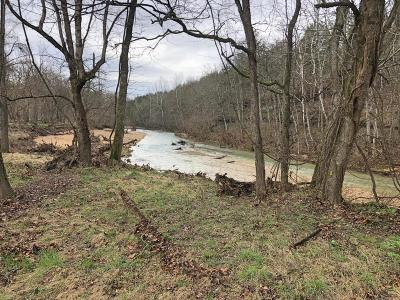 Ozark Farm For Sale: 2518 Cap Hill Ranch Road