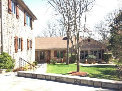 Reeds Spring Single Family Home For Sale: 4 Trails End Street