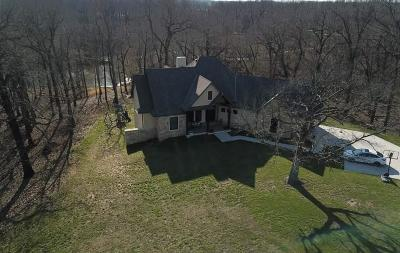 Strafford Single Family Home For Sale: 300 Buena Vista Parkway
