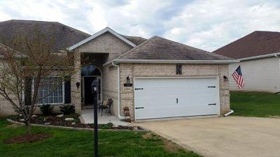 Hollister MO Single Family Home For Sale: $235,900