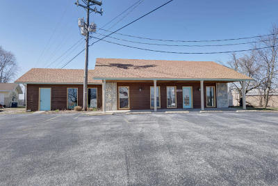 Branson West Commercial For Sale: 15025 Business 13