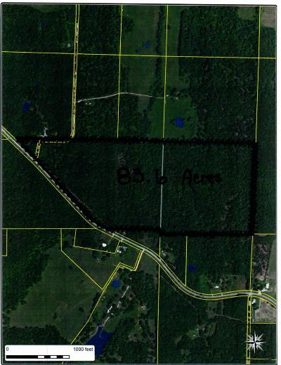 Cedar County Residential Lots & Land For Sale: N Highway