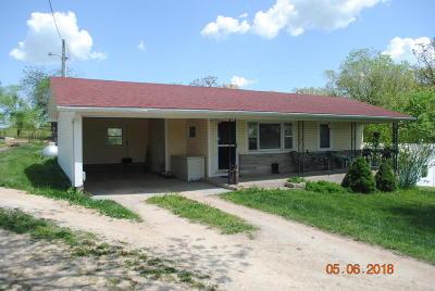 Fair Grove Single Family Home For Sale: 1137 Longhorn Lane