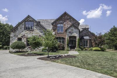 Fair Grove Single Family Home For Sale: 8971 North Drew Avenue