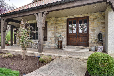 Springfield Single Family Home For Sale: 1739 West Nottingham Street