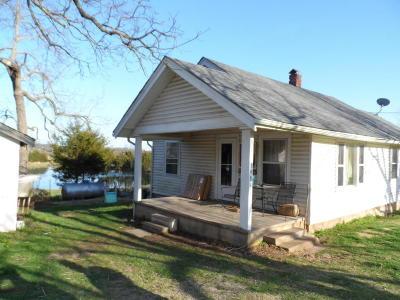 Polk County Farm For Sale: 3984 Hwy Aa