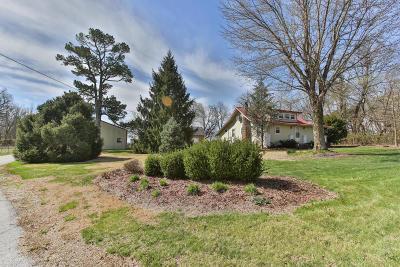 Springfield Single Family Home For Sale: 4158 East Farm Road 156