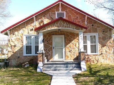 Aurora Single Family Home For Sale: 141 & 514 Jasper/Adams Street