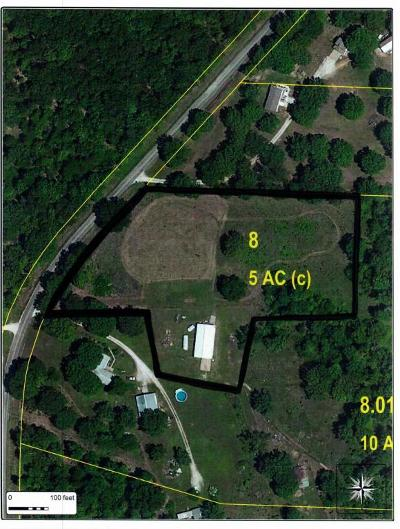 Stockton Residential Lots & Land For Sale: 11053 South Aa