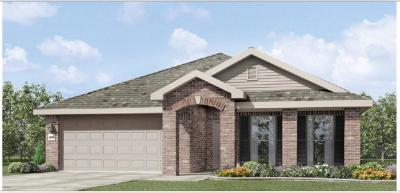 Joplin Single Family Home For Sale: 3313 Emilee Ruth Circle