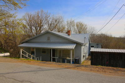 Multi Family Home For Sale: 306 & 306a North 2nd Street