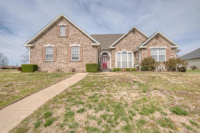 Joplin Single Family Home For Sale: 2906 North Highland