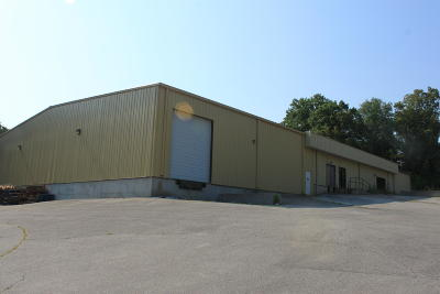 Hollister Commercial For Sale: 197 Evergreen Avenue #B