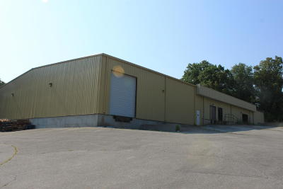 Hollister Commercial For Sale: 197 Evergreen Avenue #C