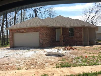 Republic MO Single Family Home For Sale: $149,900