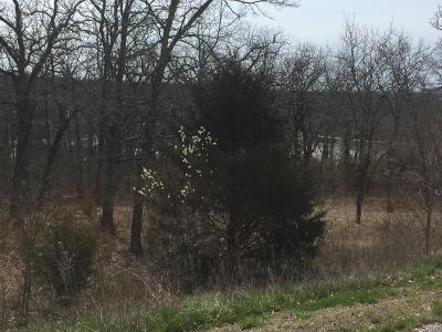 Branson West Residential Lots & Land For Sale: Lot 239 Weatherstone Drive