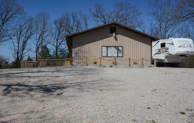 Lampe Single Family Home For Sale: 911 W State Hwy 86