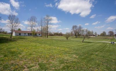 Rogersville Single Family Home For Sale: 255 Santa Fe Road