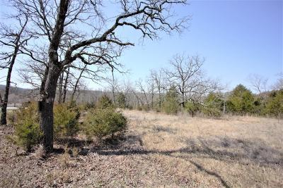 Branson West Residential Lots & Land For Sale: Lot 54 Forest Lake Drive