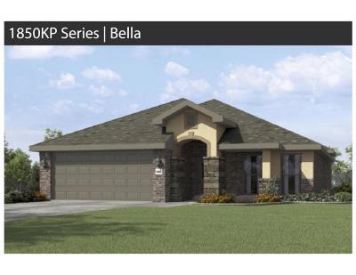 Joplin Single Family Home For Sale: 3305 Emilee Ruth Circle