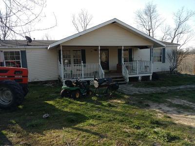Fordland Single Family Home For Sale: 700 Hiawatha Road