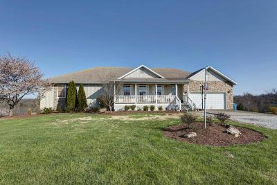 Ozark MO Single Family Home For Sale: $325,000