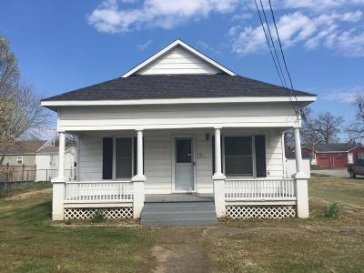 Stockton Single Family Home For Sale: 804 South Street