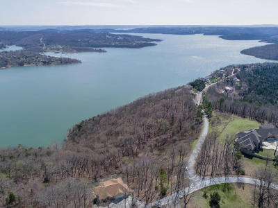 Cape Fair, Crane, Galena, Shell Knob, Cedar Creek, Walnut Shade, Blue Eye, Branson West, Indian Point, Kimberling City, Lampe, Reeds Spring, Ridgedale, Hollister, Merriam Woods, Rockaway Beach, Taneyville Residential Lots & Land For Sale: Tbd Logslide Bluff
