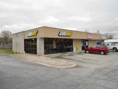 Commercial For Sale: 102 West Old Mill Road