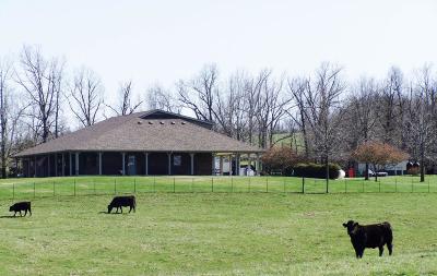 Halfway Farm For Sale: 5001 Highway H